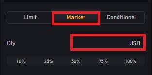 سفارش مارکت