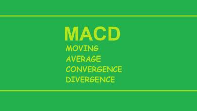 MACD چیست