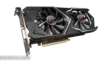 کارت گرافیک Radeon rx 570