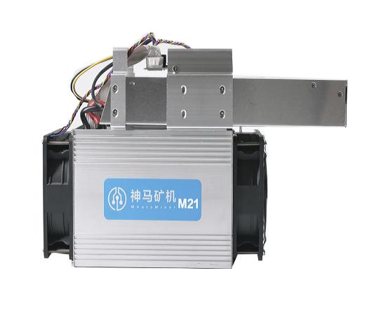دستگاه ماینر بیت کوین چیست،دستگاه ماینر (Whatsminer M21 )