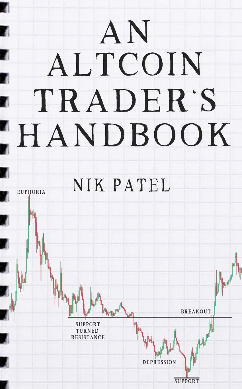 کتاب درمورد بیت کوین و ارزهای دیجیتال An Altcoin's Trader's Handbook