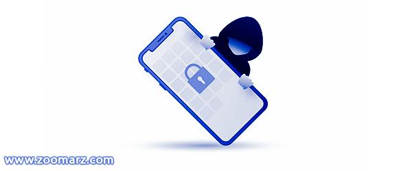 هک گوشی برای استخراج