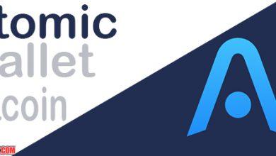 کیف پول اتمیک atomic wallet