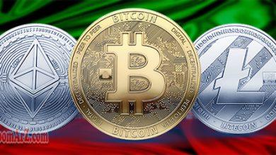 آیا خرید و فروش بیت کوین در ایران قانونی است؟