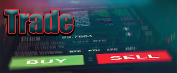 تریدکردن ارز دیجیتال