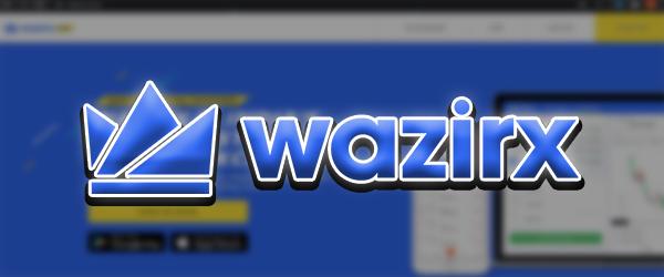 صرافی WazirX چیست | آموزش ثبت نام و کار با صرافی WazirX