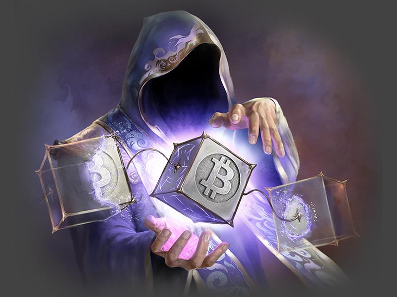 Spells of Genesis بازی مربوط به ارز دیجیتال