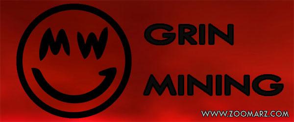 آموزش استخراج گرین Grin