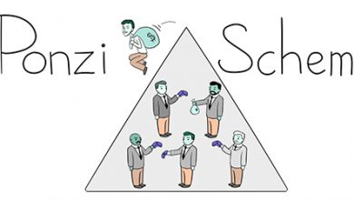 تصویر طرح پانزی ponzi scheme چیست؟ | چطور طرح پانزی را تشخیص دهیم؟