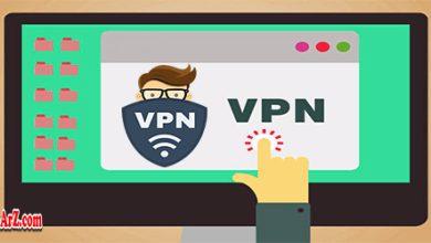 وی پی ان VPN چیست؟