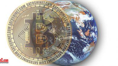 استخراج ارز های دیجیتال در کدام کشور ها قانونی است؟