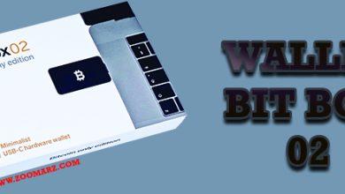 کیف پول 2 BitBox