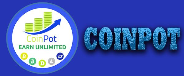 کوین پات CoinPot چیست ؟