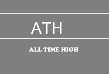 اوج قیمت ALL TIME HIGH چیست ؟