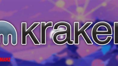 صرافی کراکن Kraken