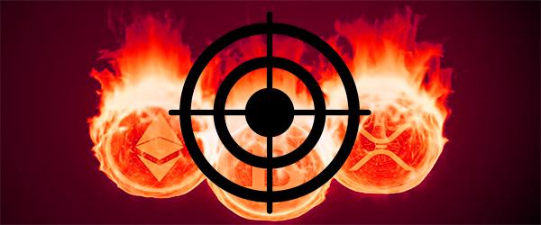 هدف های سوزاندن کوین چیست؟