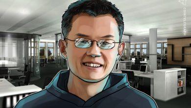 تصویر بایننس خواستار افزایش پروژه های Defi مبتنی بر اتریوم برای ملحق شدن به bscشد.