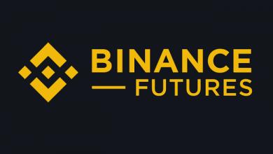 تصویر راه اندازی ارز جدید Defi/USDT توسط  Binance futures