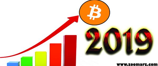 """گزارش جدید از """"روند صعودی پایدارتر"""" قیمت بیت کوین نسبت به سال 2019 خبر می دهند."""
