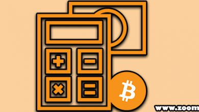 تصویر ماشین حساب ارز دیجیتال 📝   ماشین حساب بیت کوین