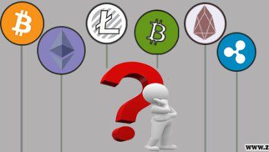 تصویر کدام ارز دیجیتال را انتخاب کنیم؟