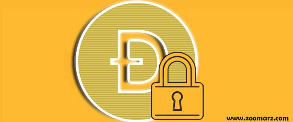 امنیت ارز دیجیتال dogecoin