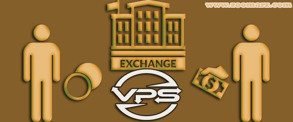 مزایای استفاده از VPS در صرافی ارزدیجیتال