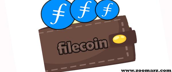 فایل کوین FileCoin