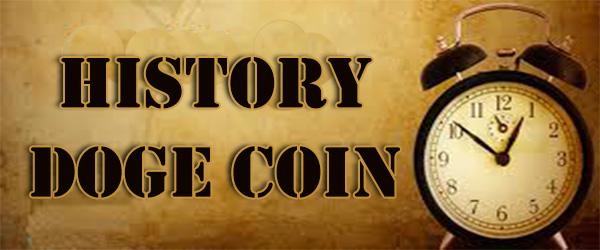 تاریخچه دوج کوین