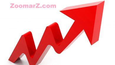 رشد قیمت چین لینک chainlink