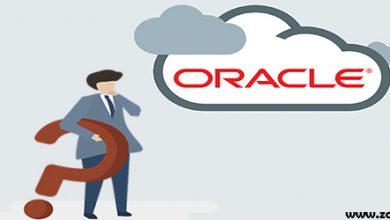 تصویر اوراکل Oracle چیست ؟ | آشنایی با پایگاه داده اوراکل