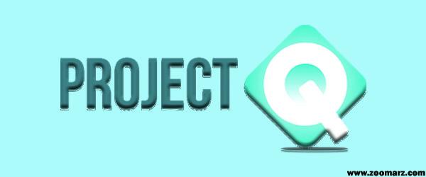 نگاهی به پروژه q