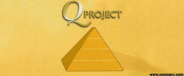 آیا پروژه کیو یا Q یک طرح هرمی است؟
