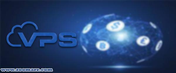 ارزهای دیجیتال و VPS