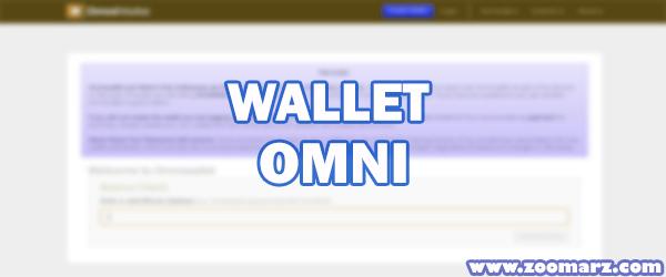 تصویر کیف پول OMNI چیست ؟   آموزش ثبت نام و کار با کیف پول امنی Omni
