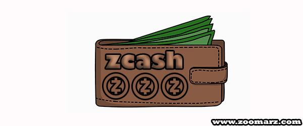 کیف پول های ارز دیجیتال زی کش