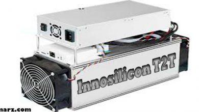 تصویر مشخصات دستگاه های ماینر T2T | معرفی کامل واتس ماینر مدل Innosilicon T2T