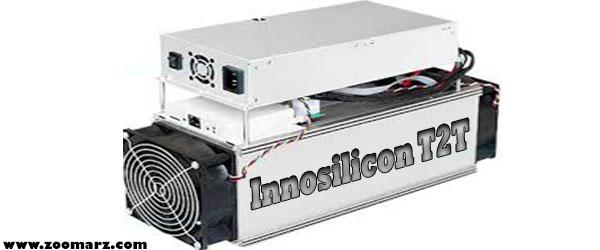 دستگاه های ماینر مدل Innosilicon T2T