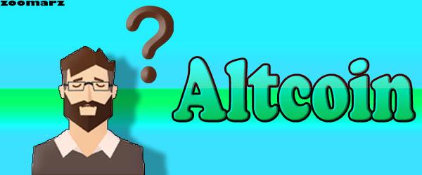 آلت کوین ( Altcoin ) چیست ؟