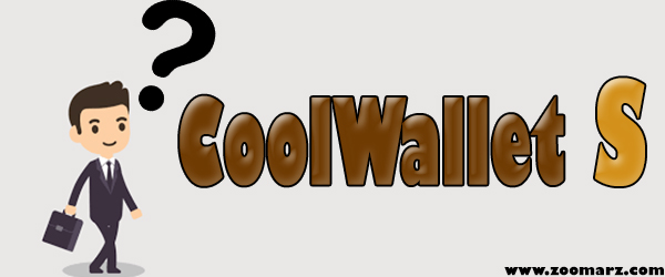 مشخصات فنی کیف پول coolwallet s