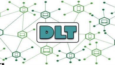 تصویر دفتر کل توزیع شده چیست؟ | DLT چیست ؟