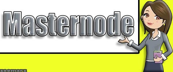 مستر نود Masternode چیست؟