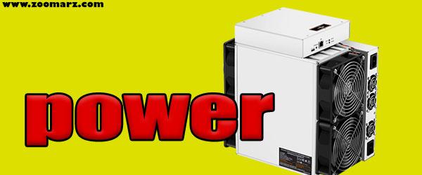 آیا قدرتمند بودن دستگاه به معنای برتر بودن دستگاه ماینر می تواند باشد؟
