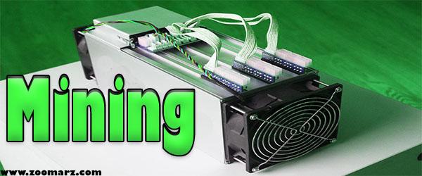 نیم نگاهی به دستگاه های استخراج ارز دیجیتال یا ASIC