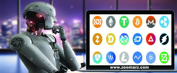 ربات تریدر Trader Bot