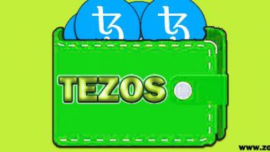 تصویر کیف پول تزوس Tezos | معرفی بهترین کیف پول های ارزدیجیتال تزوس (XTZ) آپدیت 2020