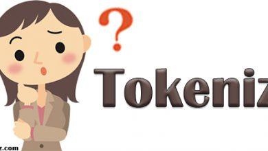 تصویر توکنیزه Tokenization چیست ؟