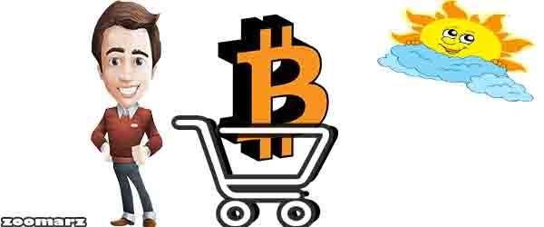 چگونه بیت کوین بخریم