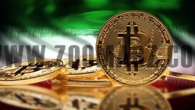 تصویر آیا بیت کوین قانونی است ؟ | آخرین وضعیت بیت کوین در ایران