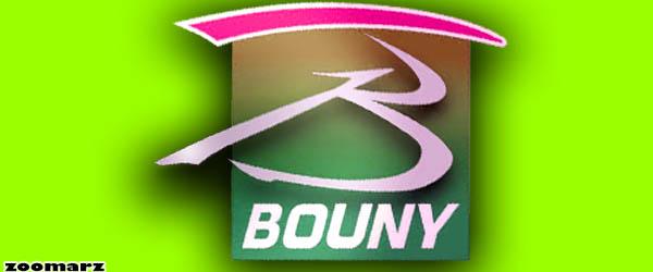 برسی رویداد bouny: